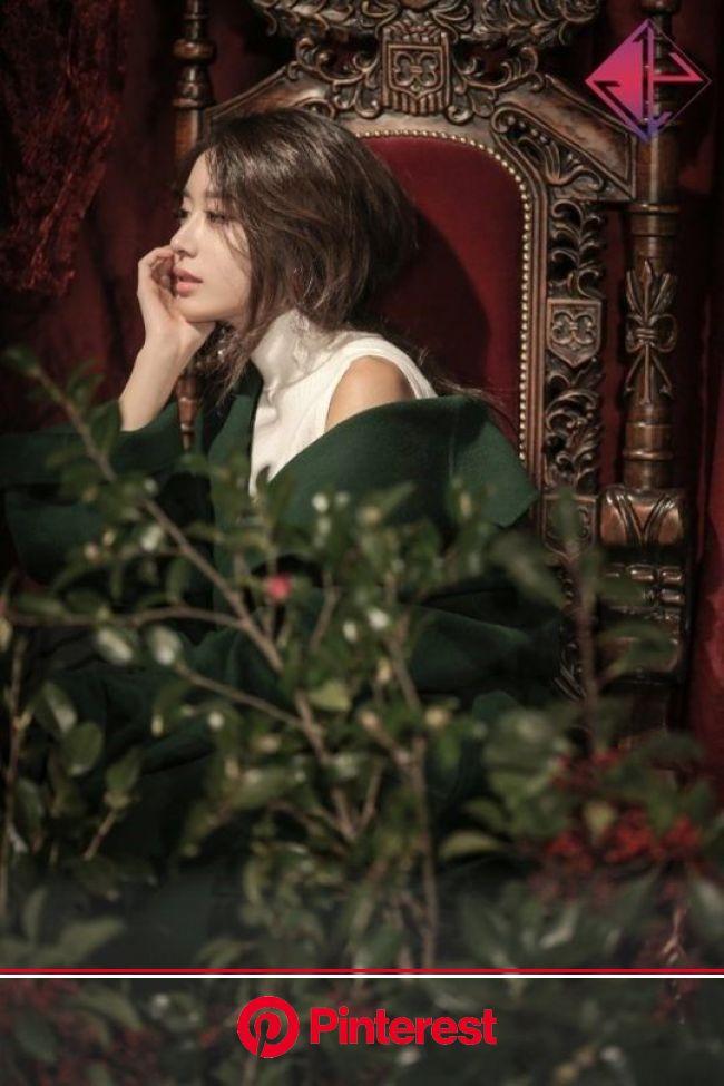 T-ARA ジヨン、デジタルシングル「One day」の予告イメージ公開…美しい横顔 | Nữ thần