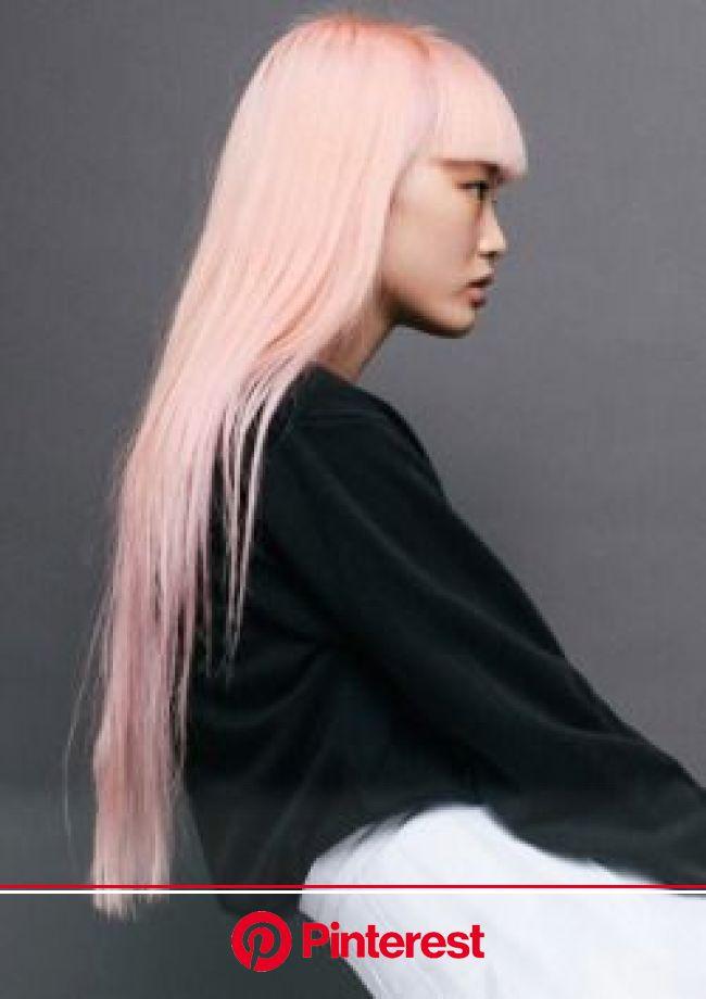 Friday Nite Saturday Morning | Hair styles, Hair inspiration, Pink hair