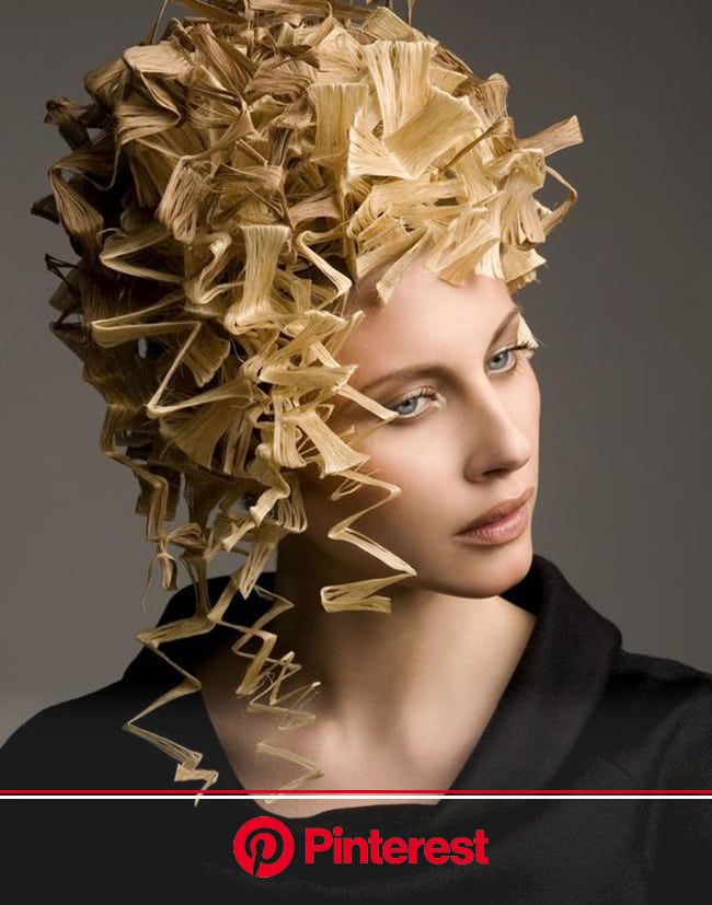 Amazing Hair Art Styles That Will Leave You Astounded - Top5 | Crazy hair, Hair styles, Wild hair