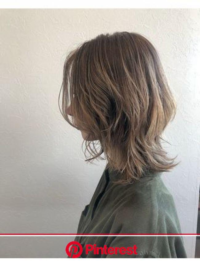 【2020年冬】ウルフの髪型・ヘアアレンジ|人気順|33ページ目|ホットペッパービューティー ヘアスタイル・ヘアカタログ【2020】 | ヘアスタイル, ヘアアレンジ, 髪型