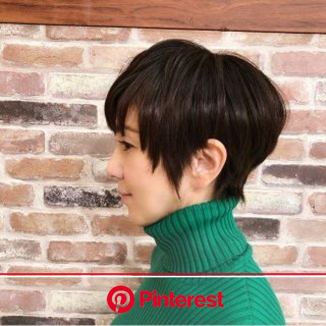渡辺満里奈 髪型 ショート画像 最近 - Yahoo!検索(画像) | 短い髪のためのヘアスタイル, 渡辺満里奈, 髪型