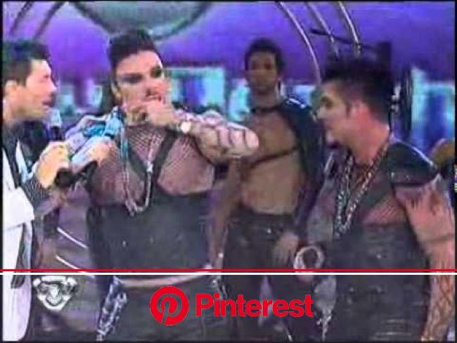 Showmatch 2010 - Ricardo Fort cantó con su doble - YouTube | Canto, Musical, Youtube