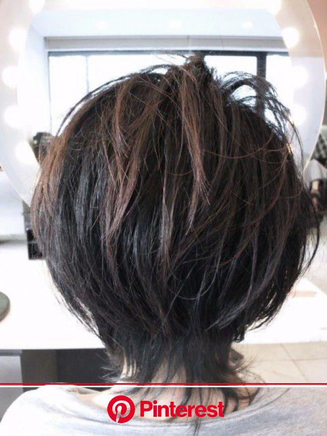 表参道・青山・美容室40代・50代・60代ヘアスタイル・髪型・ヘアカタログ  監修みうらアキ | 60代 ヘアスタイル, ヘアスタイル, 髪型