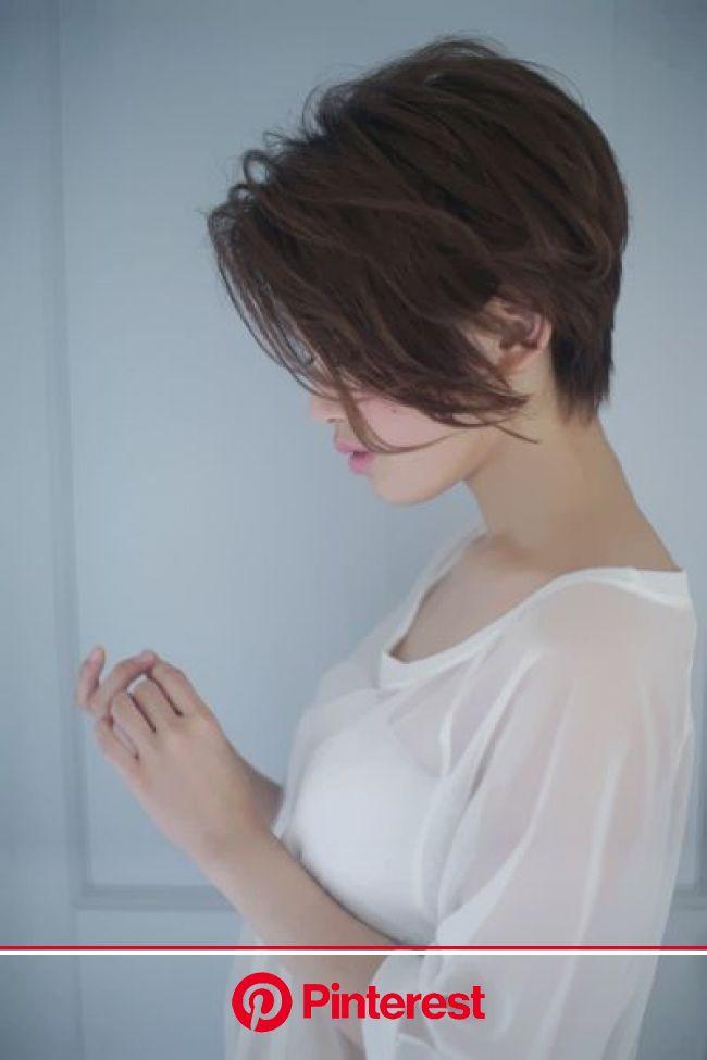 30代40代でも出来る年齢に関係ないヘアカタログ169|Secretのヘアスタイル | 髪の長さ, 短い髪のためのヘアスタイル, ヘアスタイリング