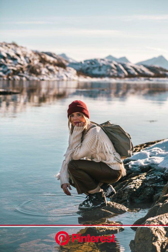 Our First stop at Manshausen Island in Norway - Isabella Thordsen | Norway girls, Norway people, Norway