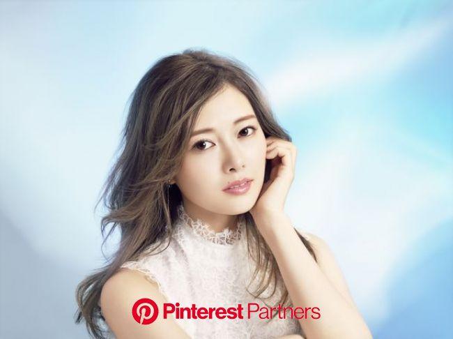 顔 美しい で アジア 2020 最も