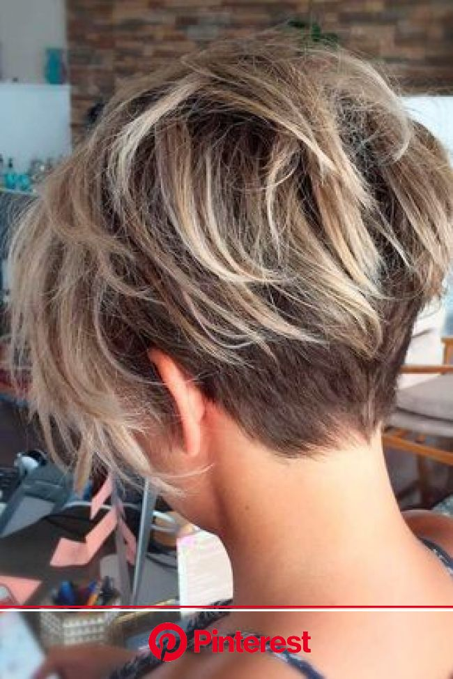 Short Haircuts for Women Over 50 That Take Years Off | Glaminati.com | Hair styles, Trendy short hair styles, Messy pixie haircut